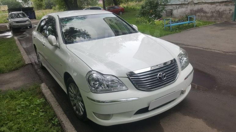 Toyota Crown Majesta, 2006 год, 350 000 руб.