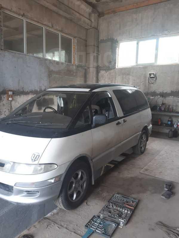 Toyota Estima Lucida, 1998 год, 200 000 руб.