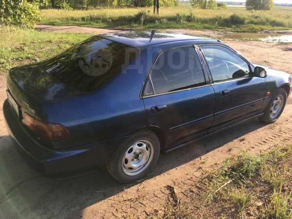 Honda Civic Ferio, 1993 год, 65 000 руб.