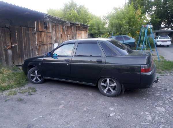 Лада 2110, 2005 год, 97 000 руб.