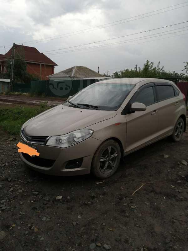 Chery Very A13, 2012 год, 235 000 руб.