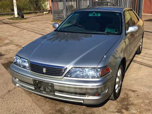 Toyota Mark II, 2000 год, 335 000 руб.