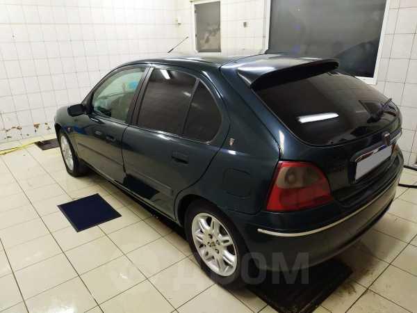 Rover 200, 1999 год, 89 573 руб.