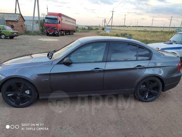 BMW 3-Series, 2005 год, 450 000 руб.