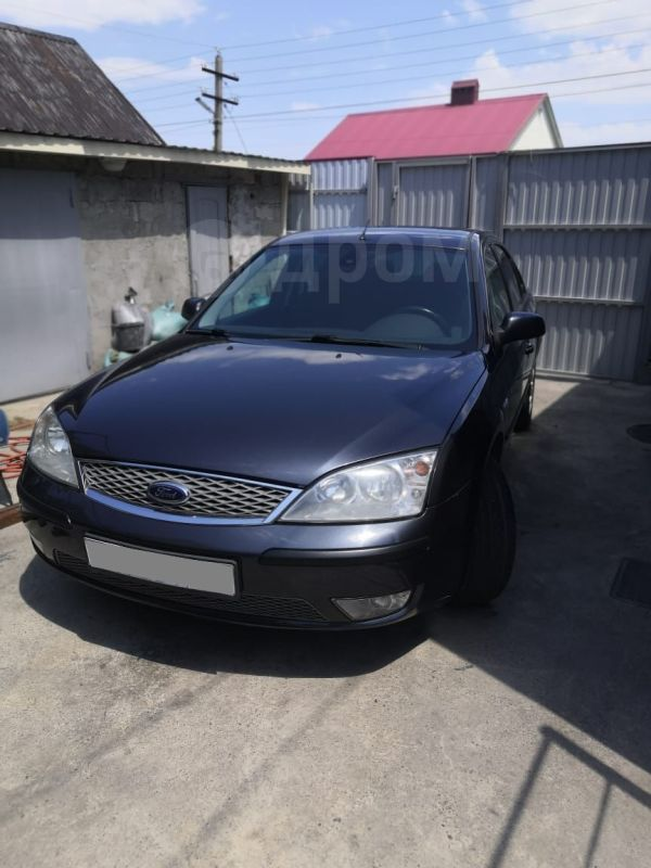 Ford Mondeo, 2006 год, 353 000 руб.