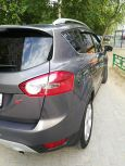 Ford Kuga, 2011 год, 750 000 руб.