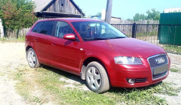 Audi A3, 2007 год, 350 000 руб.
