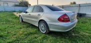 Mercedes-Benz E-Class, 2002 год, 315 000 руб.