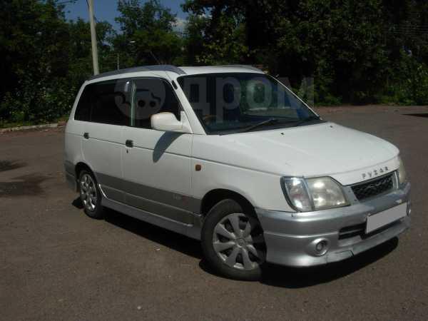 Daihatsu Pyzar, 2000 год, 157 000 руб.