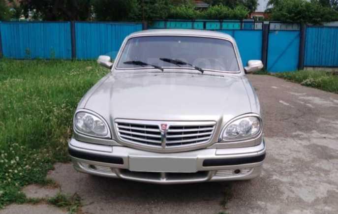ГАЗ 3105 Волга, 2007 год, 120 000 руб.