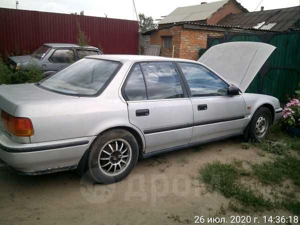 Honda Accord, 1992 год, 25 000 руб.