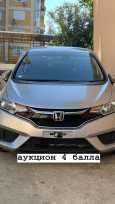 Honda Fit, 2017 год, 740 000 руб.