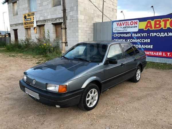 Volkswagen Passat, 1989 год, 69 000 руб.