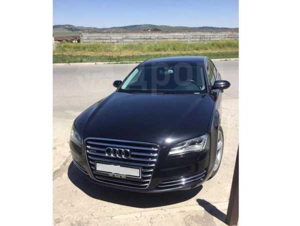 Audi A8, 2013 год, 1 500 000 руб.