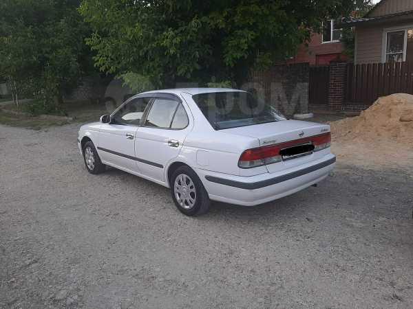 Nissan Sunny, 2001 год, 198 000 руб.