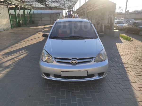 Toyota Echo, 2004 год, 275 000 руб.