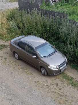 Черноисточинск Вида 2012