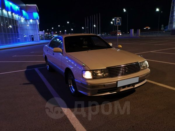 Toyota Crown, 1994 год, 260 000 руб.