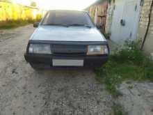 Дзержинск 2108 1986