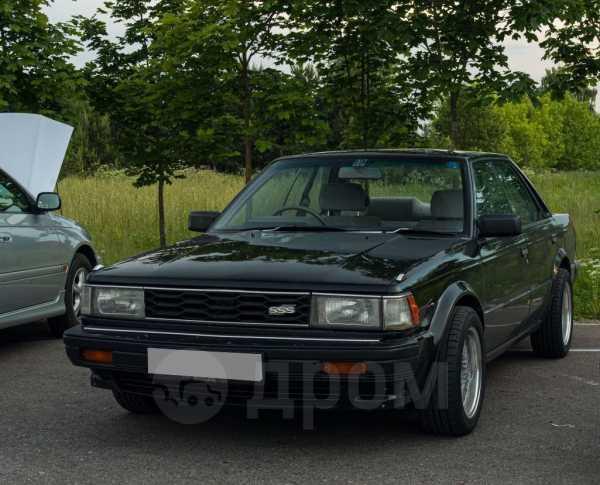 Nissan Bluebird, 1983 год, 300 000 руб.
