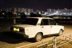 Москва 2107 1994