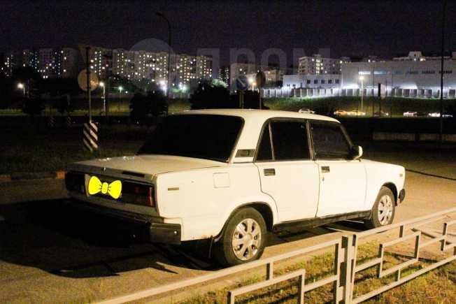 Лада 2107, 1994 год, 39 999 руб.