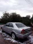 Mercedes-Benz C-Class, 1996 год, 180 000 руб.