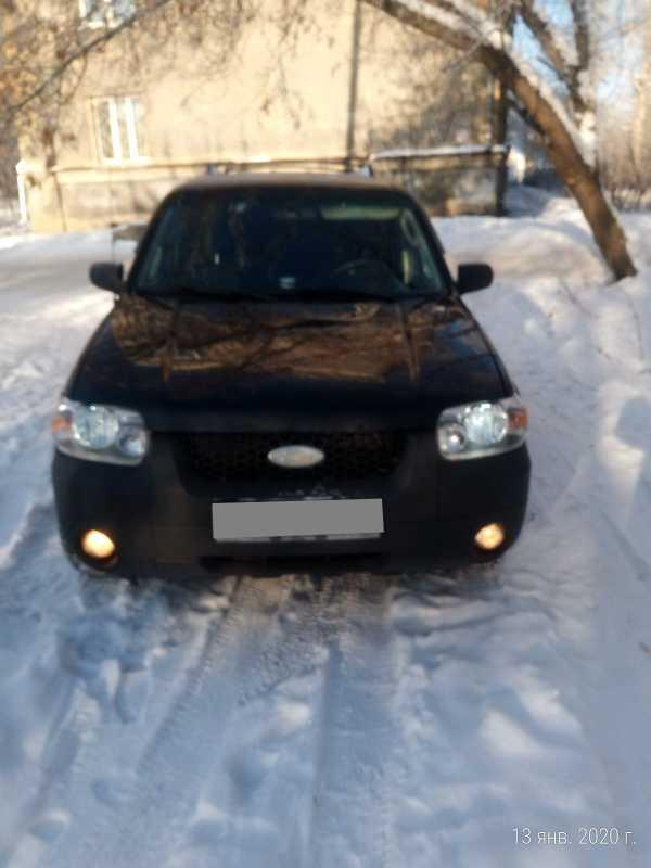 Ford Maverick, 2005 год, 310 000 руб.