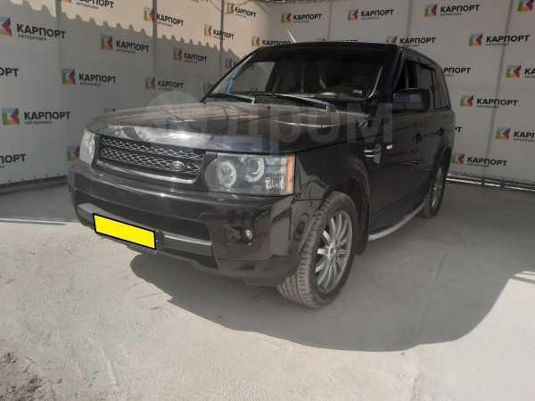 Land Rover Range Rover Sport, 2011 год, 1 309 000 руб.