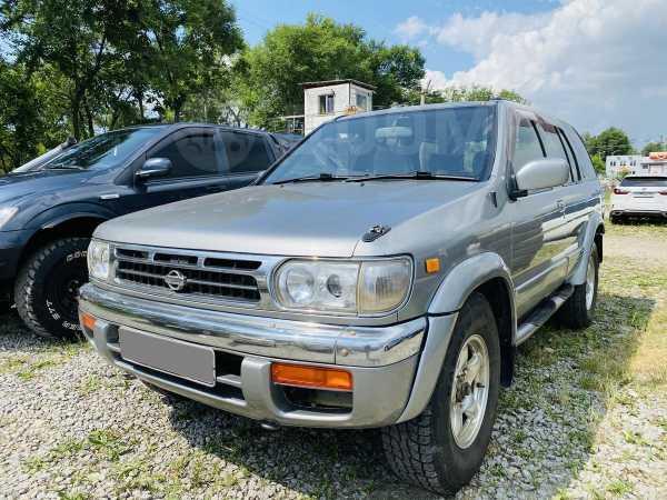 Nissan Terrano, 1999 год, 385 000 руб.