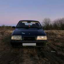 Тверь 2126 Ода 2003