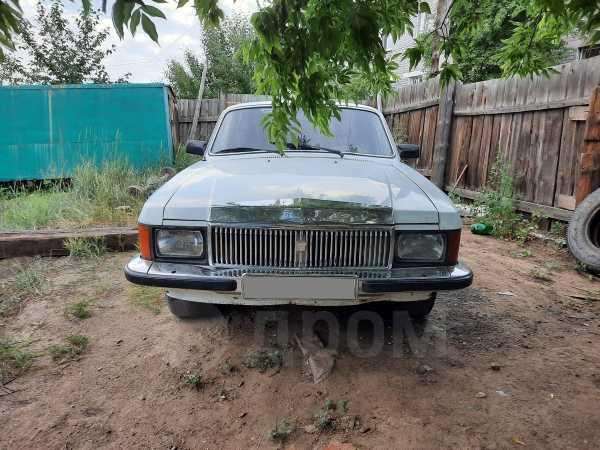 ГАЗ 3102 Волга, 1993 год, 40 000 руб.