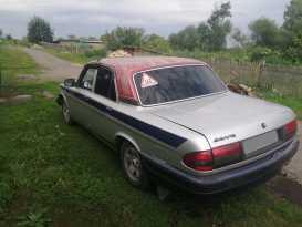 Советское 31105 Волга 2005