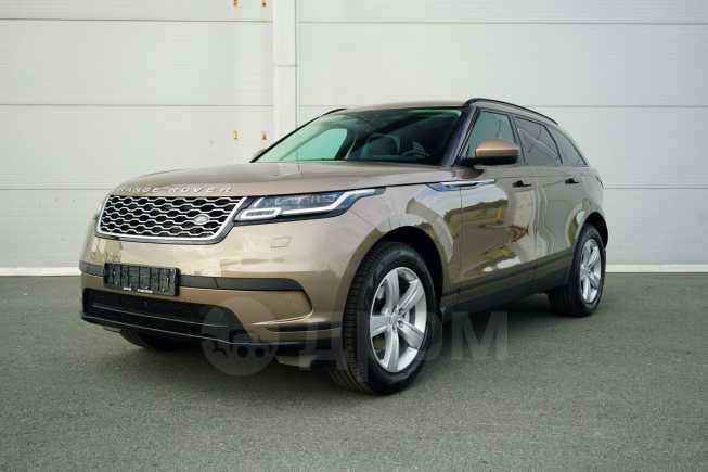 Land Rover Range Rover Velar, 2020 год, 5 159 000 руб.