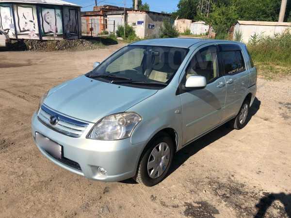 Toyota Raum, 2010 год, 430 000 руб.
