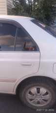 Toyota Corona Premio, 1999 год, 170 000 руб.