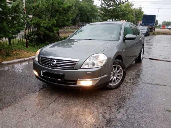 Nissan Teana, 2006 год, 357 000 руб.