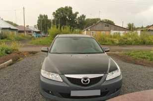 Кемерово Mazda6 2005