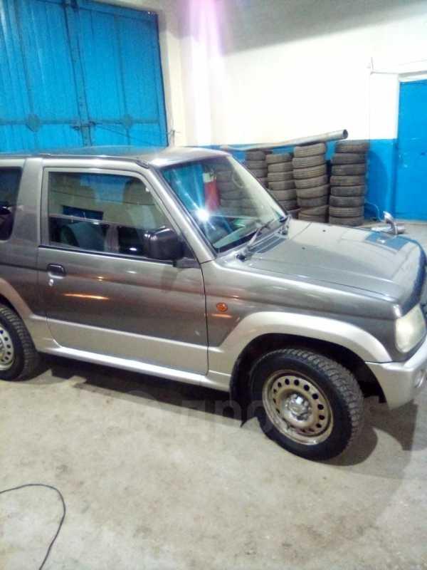 Mitsubishi Pajero Mini, 2000 год, 209 000 руб.