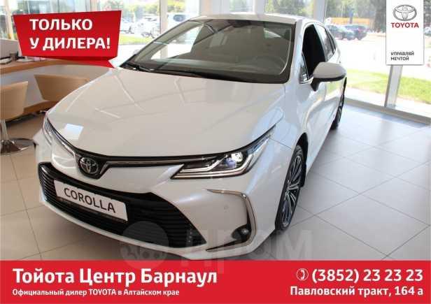 Toyota Corolla, 2020 год, 1 725 000 руб.