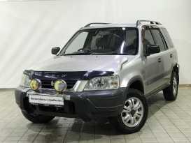 Новосибирск CR-V 1996