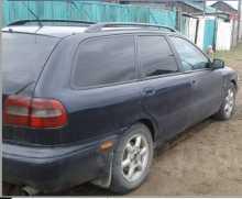 Кызыл V40 2000