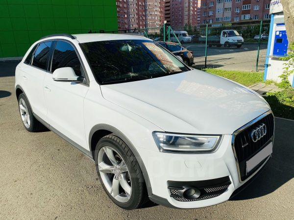 Audi Q3, 2012 год, 777 000 руб.