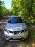 Nissan X-Trail, 2016 год, 999 000 руб.