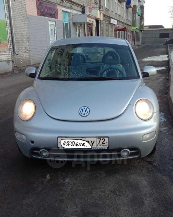 Volkswagen Beetle, 2002 год, 380 000 руб.