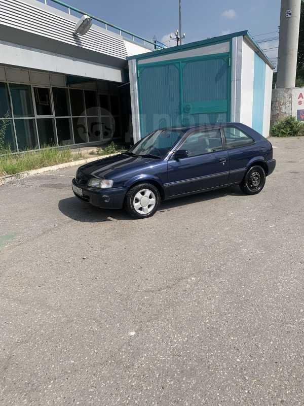 Toyota Tercel, 2000 год, 150 000 руб.