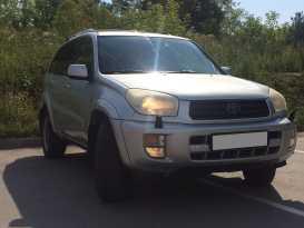 Томск Toyota RAV4 2003