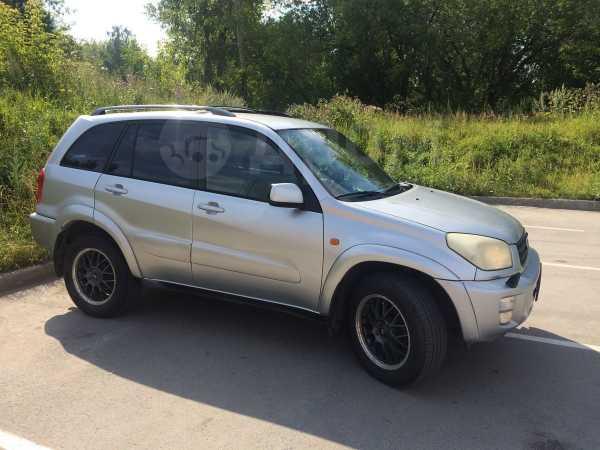 Toyota RAV4, 2003 год, 459 000 руб.