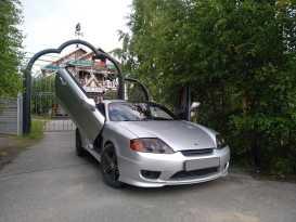 Томск Tiburon 2003