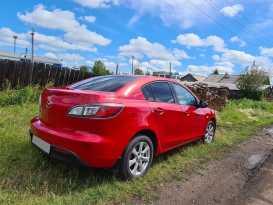 Иркутск Mazda3 2009